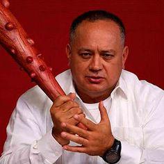 en directo: Diosdado Cabello considerado el dictador por excel...
