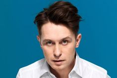 After Take That completed their record-breaking Progress tour in the summer of Mark Owen went home to south London and, unsure quite what he was going to do next, kicked his heels as he tried Mark Owen, South London, Take That, Album, Music, Heaven, Garden, Party, Sky