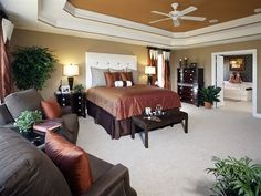 Photo Gallery - Chatsworth Master Bedroom