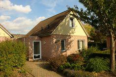 Limburg; Mook. Leuk vakantiehuis voor zes personen te huur. Bekijk dit huurobject eens op de website van Recreatiewoning.nl.