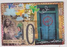 Mail Art11, via Flickr.
