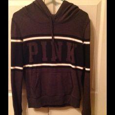 Sweatshirt VS Victoria Secret PINK Hoodie Victoria's Secret Tops Sweatshirts & Hoodies