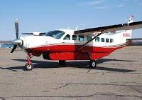 Charter a Cessna C208 Grand Caravan