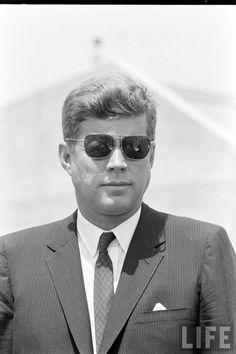 JFK at his best <3