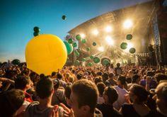 Festival Garorock 2014 - 27, 28, 29 juin - Marmande - Lot-et-Garonne
