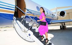Whether you have a business meeting to attend or you just want to take a fun trip, hiring a private jet is a better choice than traveling by commercial airlines