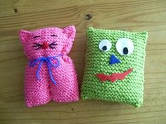 green square = gonk just make legs and arms with french knitting Barbie Knitting Patterns, Beginner Knitting Patterns, Knitting Kits, Easy Knitting, Knitting For Beginners, Crochet Patterns Amigurumi, Loom Knitting, Crochet Toys, Yarn Crafts