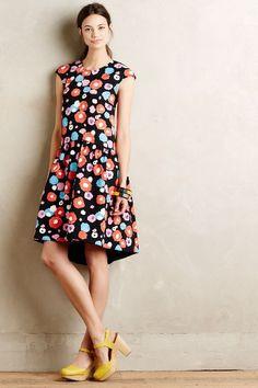 63b6b043a0de6 Filja Dress - anthropologie.com #anthrofave Fashion Face, Diva Fashion,  Fashion Beauty