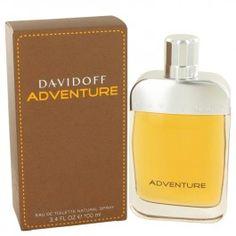 Davidoff Adventure by Davidoff|Raw Beauty Studio