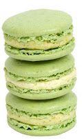 green tea cookies@MontagneJeuness, @Influenster  #FaceBeauty