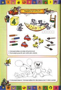 fise matematica 4-5 ani | Cu Alex la gradinita Activities, Education, Comics, School, Kids, 5 Years, Decor, Balcony, Math Resources