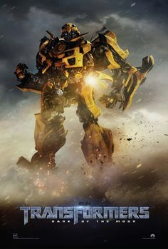 The Bumblebee -Transformers