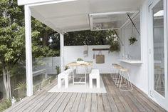 12 Pergola Patio Ideas that are perfect for garden lovers! Home Renovation, Home Remodeling, Alfresco Designs, Alfresco Ideas, Küchen Design, House Design, Oz Design Furniture, Three Birds Renovations, Casa Patio