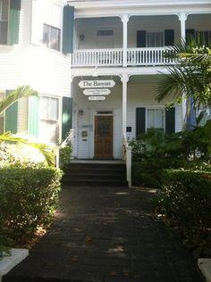 Banyan Resort  Key West, Florida