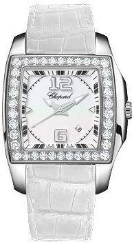 Chopard Two O Ten Ladies Watch 138464-2001