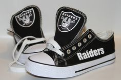 Image of raiders women shoes  $35