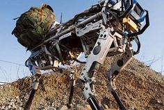 military robots - Google Search
