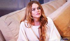 Lindsay Lohan loses part of finger in…