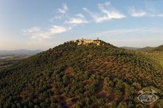 Toscana Grosseto Drone