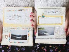 Rain Diary by Kara