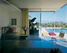 Bildresultat för palm springs interior