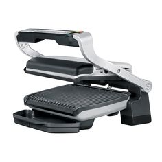 T-Fal Opti-Grill Indoor Electric Grill