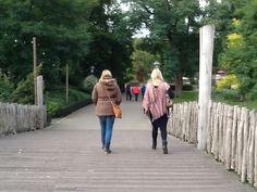Lekker wandelen