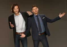 Watch Jensen Ackles Transform From Pretty Boy To Stone Cold Fox