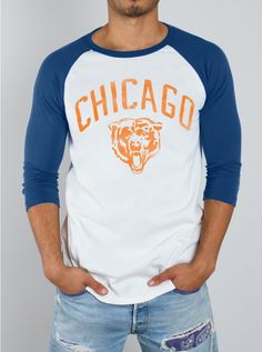 1000+ ideas about Nfl Chicago Bears on Pinterest   Chicago Bears ...