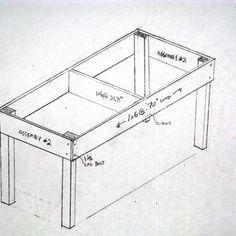 Деревянные кухонные столы, стулья: как сделать своими руками, круглый, овальный, раскладной, Малайзия, инструкция, фото, цена и видео-уроки