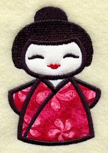 Machine Embroidery Designs at Embroidery Library! - Color Change - X6939