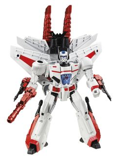 Transformers Generations Leader Class Jetfire