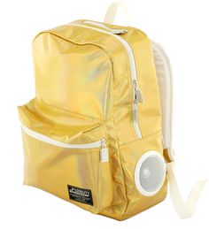 Fidelity Backpack | Gold Edition