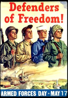 First observed on 20 May 1950, Armed Forces Day was created on 31 August 1949…