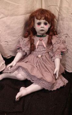 By Slightly Wicked Dolls