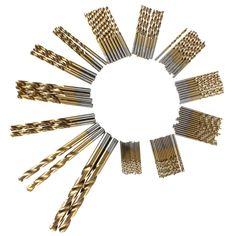 $26.36 (Buy here: https://alitems.com/g/1e8d114494ebda23ff8b16525dc3e8/?i=5&ulp=https%3A%2F%2Fwww.aliexpress.com%2Fitem%2FNew-Arrival-99pcs-Set-Titanium-Coated-HSS-High-Speed-Steel-Drill-Bit-Set-Tool-1-5mm%2F32714979559.html ) New Arrival 99pcs/Set Titanium Coated HSS High Speed Steel Drill Bit Set Tool 1.5mm - 10mm Wood Metal Drilling for just $26.36