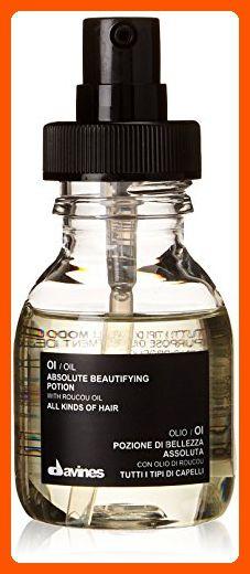 Davines OI Oil Travel Size, 1.69 fl. oz. - Dont forget to travel (*Amazon Partner-Link)