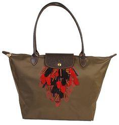 19ea2ca5630e74 Fashion Cheap Longchamp Victoire Limited Edition Tote Bag Pink Cheap  Fashion, Latest Fashion For Women