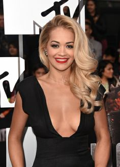 Rita Ora - #73 on Maxim Hot 100