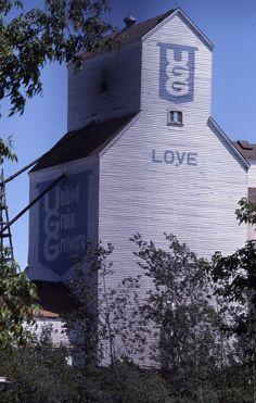 Love | islandora.usask.ca Amazing Places, Beautiful Places, Saskatchewan Canada, Canada Eh, You're Dead, Canadian History, True North, Windmills, Our World
