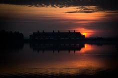 Sunrise, Punggol Waterfront