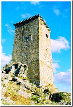 Castelo e Fortaleza de Penamacor
