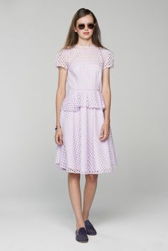 Banana Republic Spring 2016 Ready-to-Wear Collection Photos - Vogue