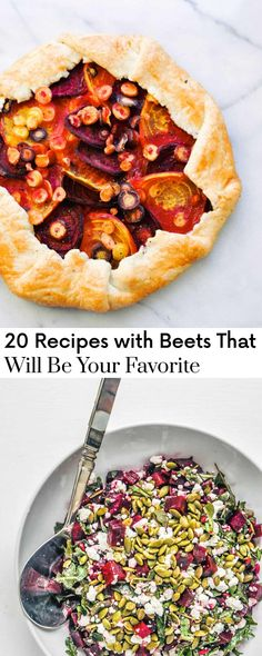 20 Delicious Recipes with Beets
