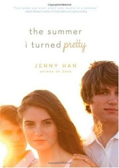 Young Adult Education: The Summer I Turned Pretty by Jenny Han