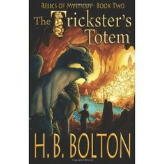 Reviewed by Katelyn Hensel for Readers' Favorite  Evan and Clare are back again in book two of H.B. Bolton's Relics of Mysticus series. Life has gone back to normal for the two siblings, with their last adventures in Sagaas fading into memory, but Sagaas isn't going to leave them alone for long. Another relic has been snatched by the forces of evil, and it's up to the kids and their smelly imp, Dunkle, to get it back onto the side of good. Throughout their adventures they encounter pesky…