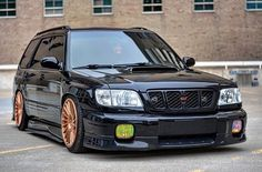 """2,612 Likes, 9 Comments - Daily Forester Posts (@foresterculture) on Instagram: """" Owner & : @sundance_sf5sti  ________________________________________ #subaru #subie #scooby…"""""""