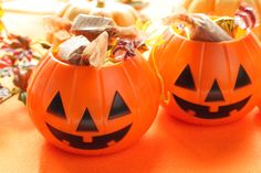 13 Reasons Why Halloween Candy Is Good For You