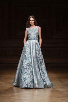 ДРАГОЦЕННЫЕ ТКАНИ | ноу-хау | Тони Уорд - Couture - готовы носить - Свадебные