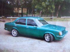 1983 HOLDEN GEMINI. Holden Gemini, Chevrolet Ss, Australian Cars, Pontiac Gto, General Motors, Cars And Motorcycles, Old School, North America, Automobile